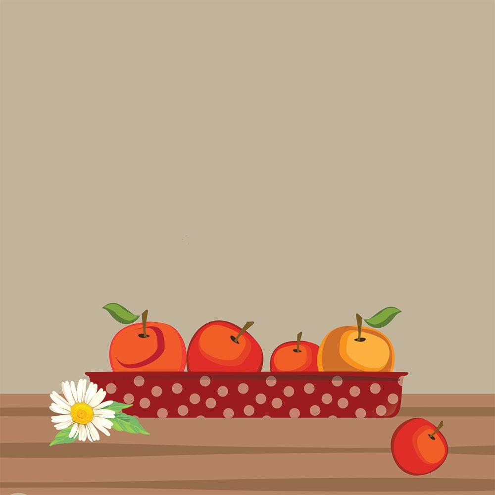 Conseils pour adoucrir et éclaircir sa voix avec des pommes