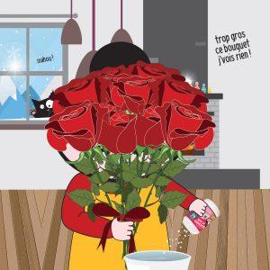 astuce pour faire durer ses fleurs plus longtemps