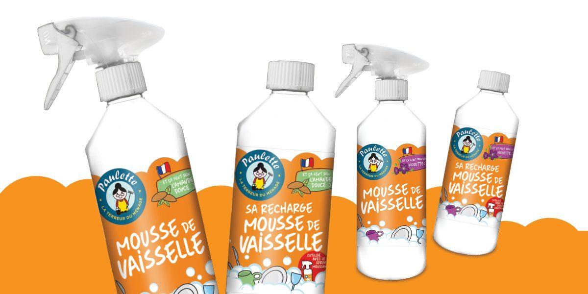 À la vaisselle, MOUSSAILLON !