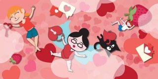 Love me tender Paulette